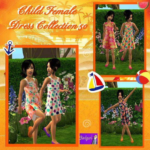 Birdgurl's Sims 2 Creations - Page 9 Child%20Female%20Dress%20Collection%2050%20banner_zpstdlj3plq