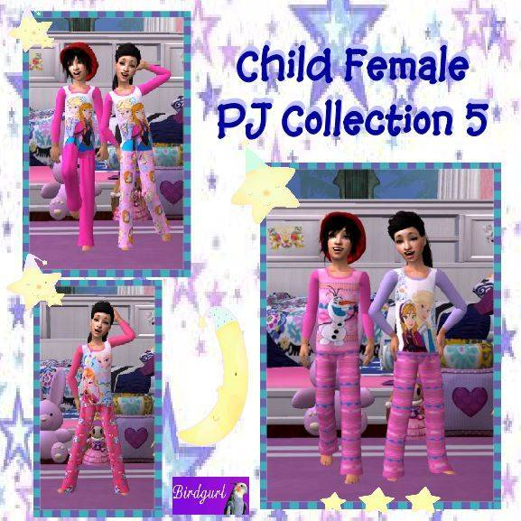 Birdgurl's Sims 2 Creations - Page 9 Child%20Female%20PJ%20Collection%205%20banner_zpszembezrr
