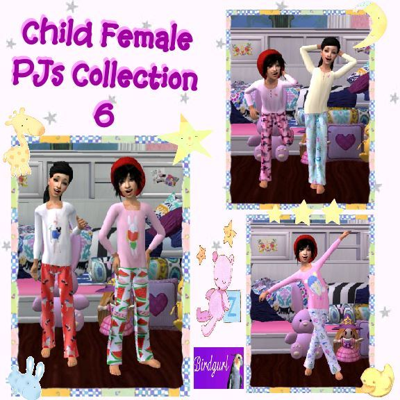 Birdgurl's Sims 2 Creations - Page 9 Child%20Female%20PJ%20Collection%206%20banner_zpsogbkrudn