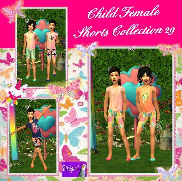 Birdgurl's Sims 2 Creations - Page 9 Child%20Female%20Shorts%20Collection%2029%20banner_zpst6dmygx3