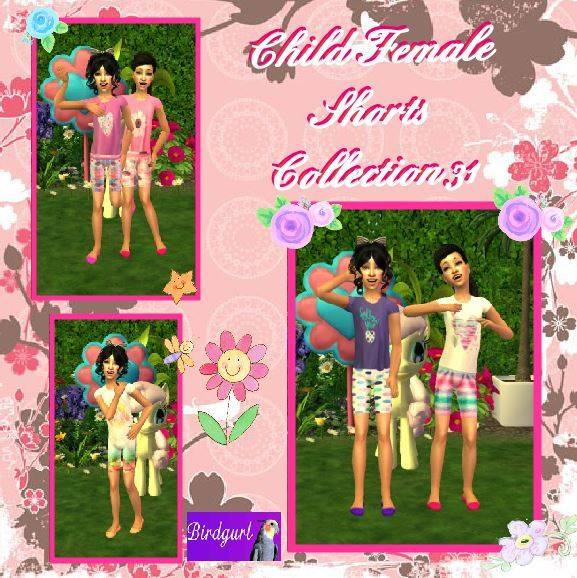 Birdgurl's Sims 2 Creations - Page 9 Child%20Female%20Shorts%20Collection%2031%20banner_zpsqslg2rx2