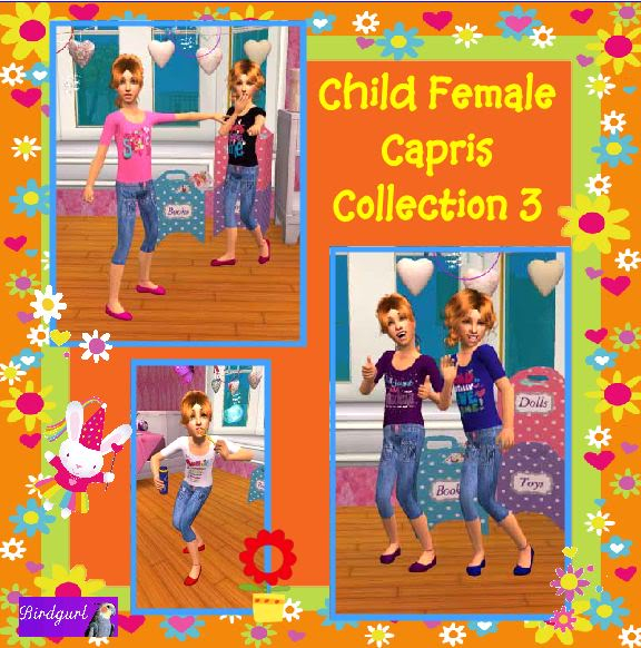 Birdgurl's Sims 2 Creations - Page 2 ChildFemaleCaprisCollection3banner