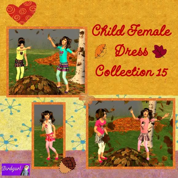 Birdgurl's Sims 2 Creations - Page 2 ChildFemaleDressCollection15banner