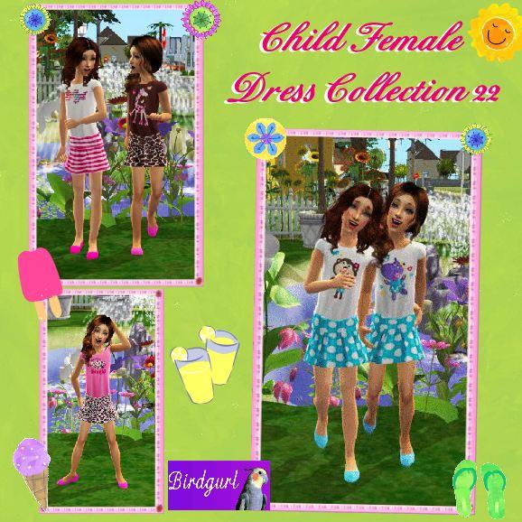Birdgurl's Sims 2 Creations - Page 5 ChildFemaleDressCollection22banner