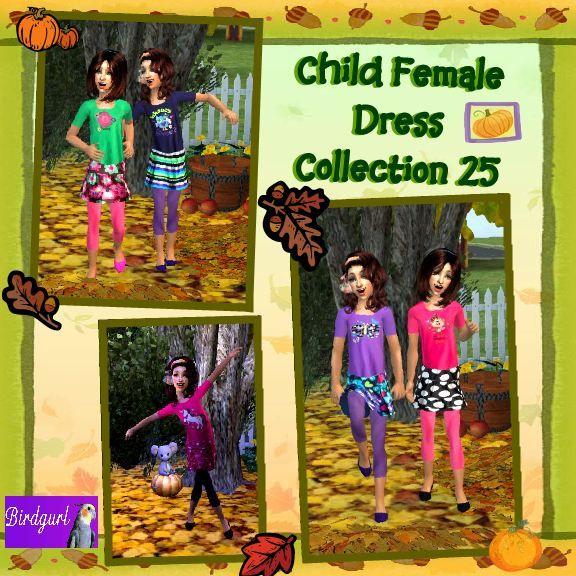 Birdgurl's Sims 2 Creations - Page 5 ChildFemaleDressCollection25banner_zpsa0f81afb