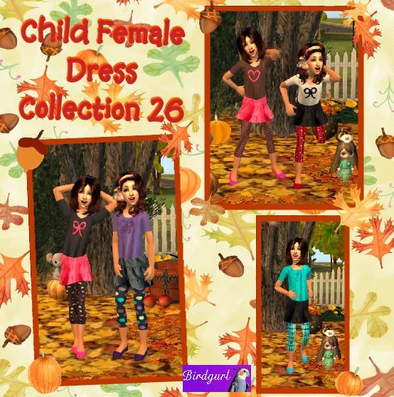 Birdgurl's Sims 2 Creations - Page 5 ChildFemaleDressCollection26banner_zps9651a8f4