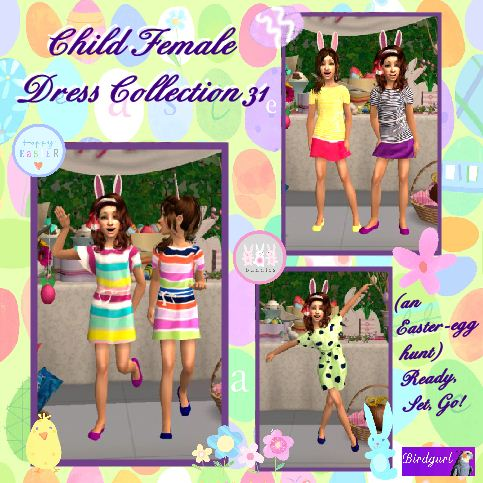 Birdgurl's Sims 2 Creations - Page 7 ChildFemaleDressCollection31banner_zpsd64ade70