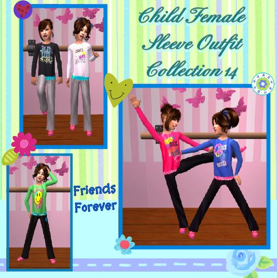 Birdgurl's Sims 2 Creations - Page 7 ChildFemaleSleeveOutfitCollection14banner_zps0f316b8c