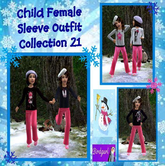 Birdgurl's Sims 2 Creations - Page 9 ChildFemaleSleeveOutfitCollection21banner_zps937a0a5f