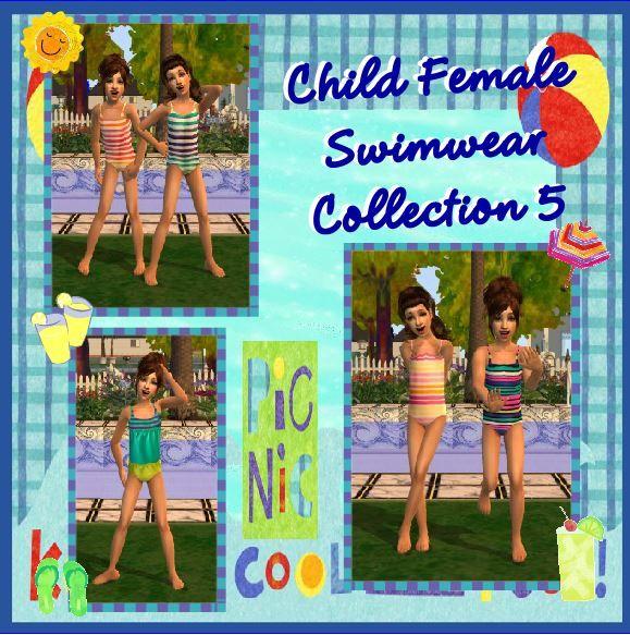 Birdgurl's Sims 2 Creations - Page 8 ChildFemaleSwimwearCollection5banner_zpsdba85eed