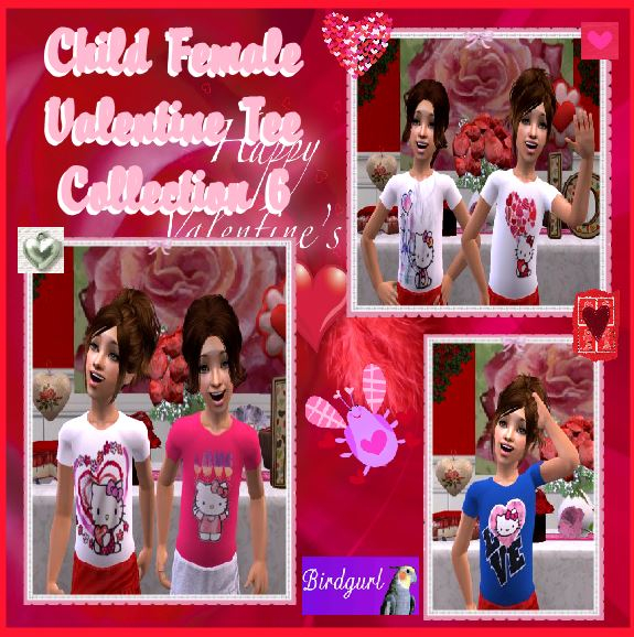 Birdgurl's Sims 2 Creations - Page 9 ChildFemaleValentineTeeCollection6banner_zps364f3ceb
