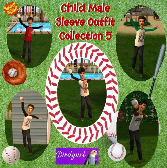 Birdgurl's Sims 2 Creations - Page 4 ChildMaleSleeveOutfitCollection5banner