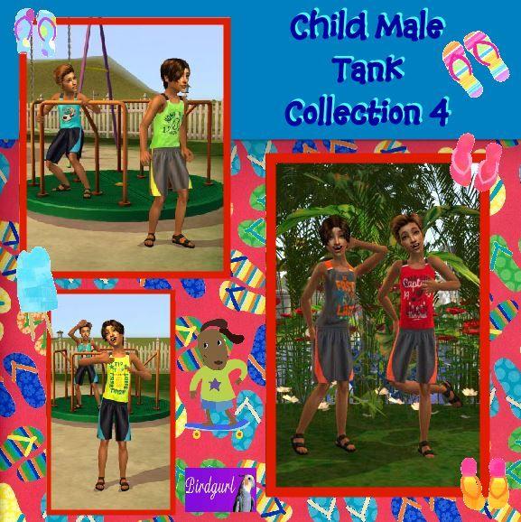 Birdgurl's Sims 2 Creations - Page 8 ChildMaleTanksCollection4banner_zps8a808d19
