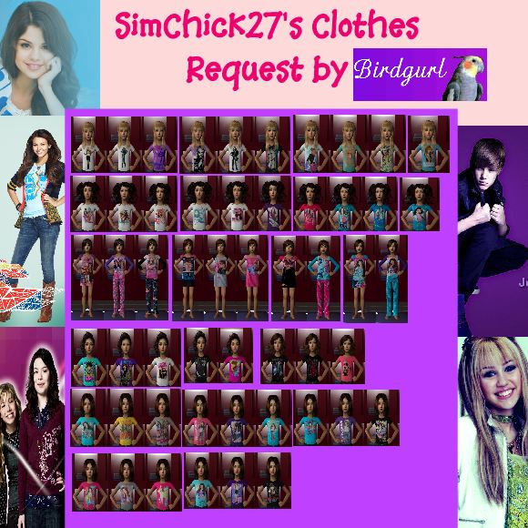 Birdgurl's Sims 2 Creations - Page 5 CollectionBanner
