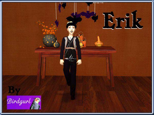 Birdgurl's Sims 2 Creations - Page 5 Erikbanner