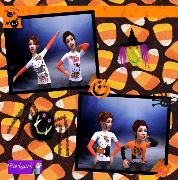 Birdgurl's Sims 2 Creations - Page 5 ChildFemaleHalloweenLongSleeveTeeCollection3banner2