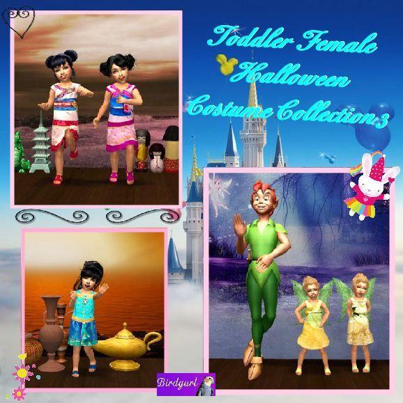 Birdgurl's Sims 2 Creations - Page 5 ToddlerFemaleHalloweenCostumeCollection3banner