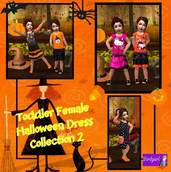 Birdgurl's Sims 2 Creations - Page 5 ToddlerFemaleHalloweenDressCollection2banner