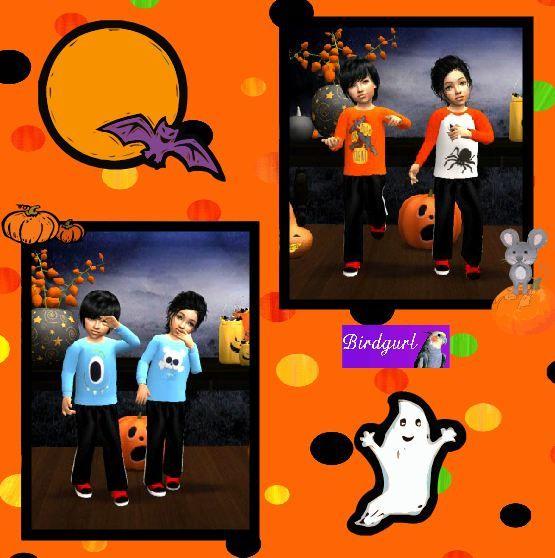 Birdgurl's Sims 2 Creations - Page 5 ToddlerMaleHalloweenLongSleeveCollection2banner2