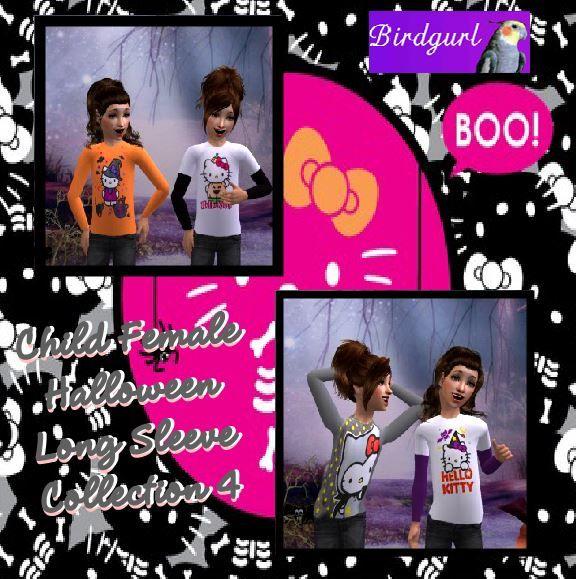Birdgurl's Sims 2 Creations - Page 8 ChildFemaleHalloweenLongSleeveCollection4banner1_zps437fb914