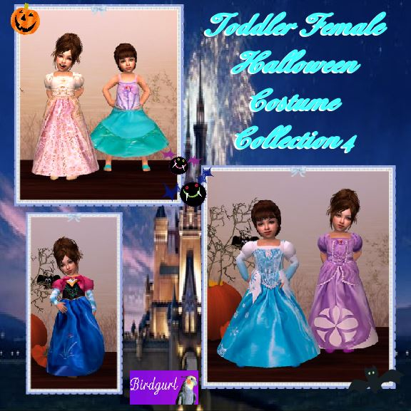 Birdgurl's Sims 2 Creations - Page 8 ToddlerFemaleHalloweenCostumeCollection4banner_zps8f221311