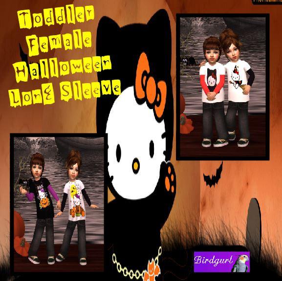 Birdgurl's Sims 2 Creations - Page 8 ToddlerFemaleHalloweenLongSleeveCollection3banner1_zpsac2691c9
