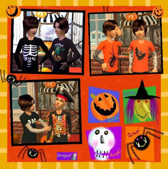Birdgurl's Sims 2 Creations - Page 2 ChildMaleHalloweenLongSleeveCollection2banner2