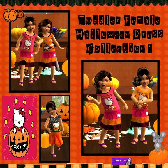 Birdgurl's Sims 2 Creations - Page 2 ToddlerFemaleHalloweenDressCollection1banner