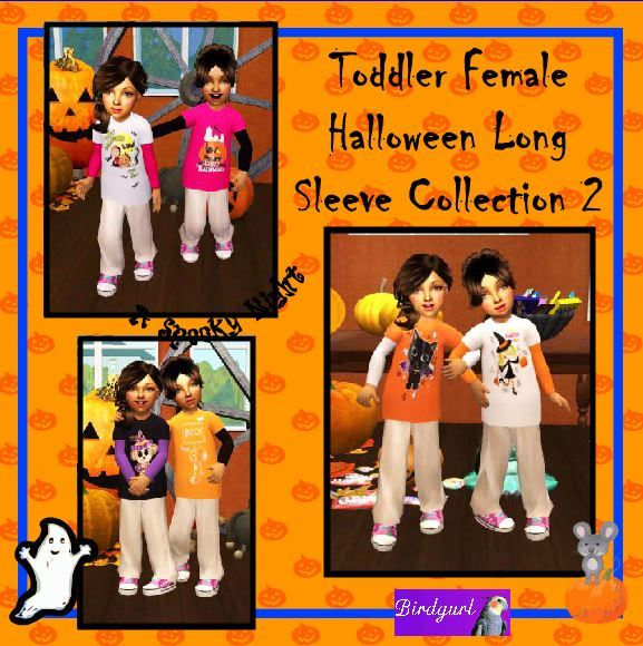 Birdgurl's Sims 2 Creations - Page 2 ToddlerFemaleHalloweenLongSlvCollection2banner1