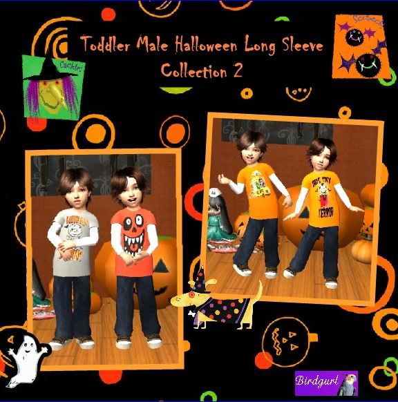 Birdgurl's Sims 2 Creations - Page 2 ToddlerMaleHalloweenLongSleeveCollection2-banner1