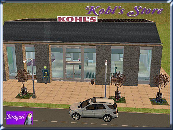 Birdgurl's Sims 2 Creations - Page 4 Kohlsstorebanner