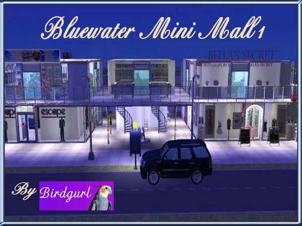Birdgurl's Sims 2 Creations - Page 5 ShoppingMallbanner