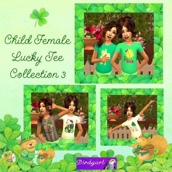 Birdgurl's Sims 2 Creations - Page 7 ChildFemaleLuckyTeeCollection3banner_zps13cccf10