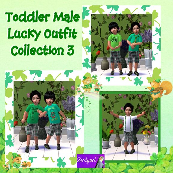 Birdgurl's Sims 2 Creations - Page 7 ToddlerMaleLuckyOutfitCollection3banner_zpsb88d53a7