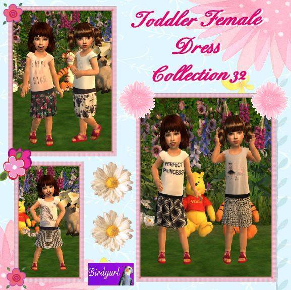 Birdgurl's Sims 2 Creations [Oct. 2015] Toddler%20Female%20Dress%20Collection%2032%20banner_zps9fmdgk4d