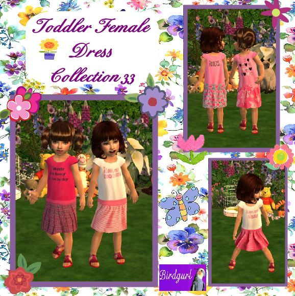 Birdgurl's Sims 2 Creations [Oct. 2015] Toddler%20Female%20Dress%20Collection%2033%20banner_zpstidoivv6