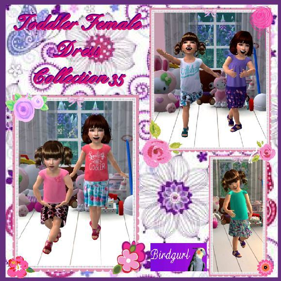 Birdgurl's Sims 2 Creations [Oct. 2015] Toddler%20Female%20Dress%20Collection%2035%20banner_zps4qbxfjhw