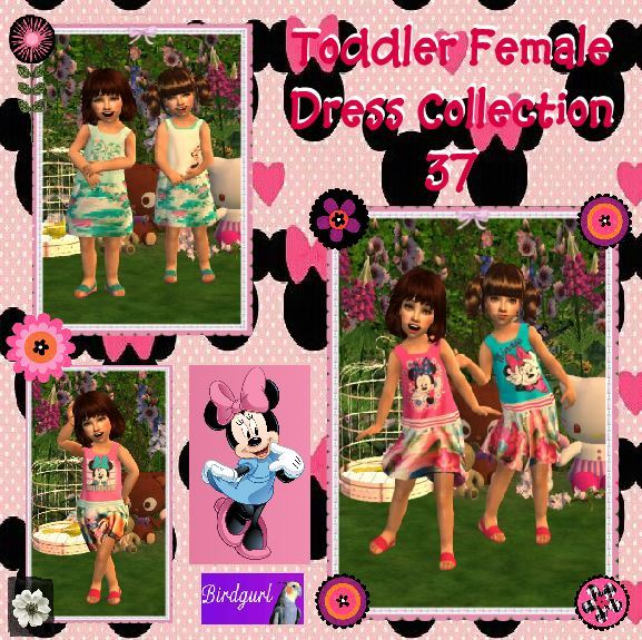 Birdgurl's Sims 2 Creations [Oct. 2015] Toddler%20Female%20Dress%20Collection%2037%20banner_zpsadrehd5y