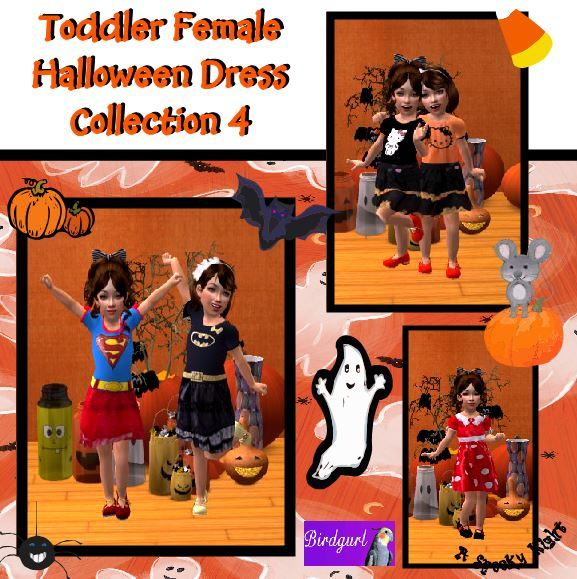 Birdgurl's Sims 2 Creations - Page 9 Toddler%20Female%20Halloween%20Dress%20Collection%204%20banner_zpsloe6l4qu