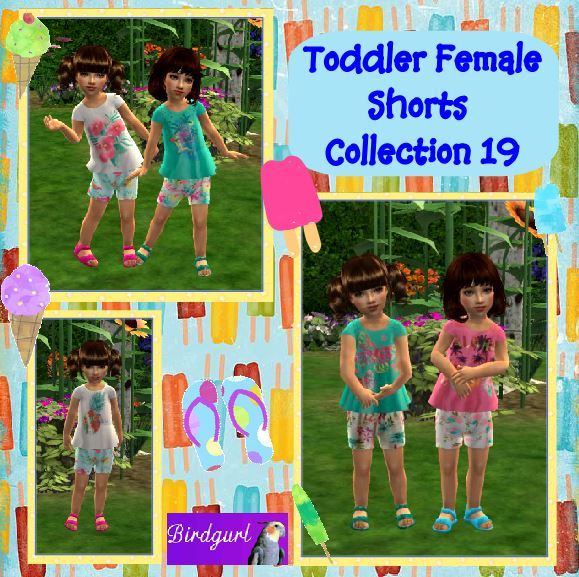 Birdgurl's Sims 2 Creations - Page 9 Toddler%20Female%20Shorts%20Collection%2019%20banner_zpssbz0jr5y