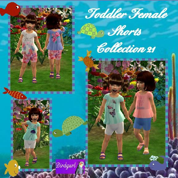 Birdgurl's Sims 2 Creations - Page 9 Toddler%20Female%20Shorts%20Collection%2021%20banner_zpsjtt60l7u