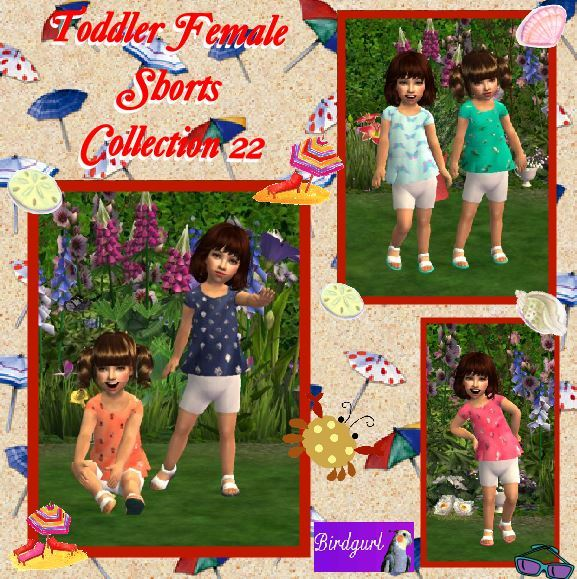 Birdgurl's Sims 2 Creations - Page 9 Toddler%20Female%20Shorts%20Collection%2022%20banner_zps9bjipnqs