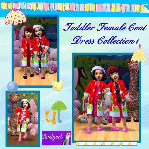 Birdgurl's Sims 2 Creations - Page 7 ToddlerFemaleCoatDressCollection1banner_zpsba43bfdb