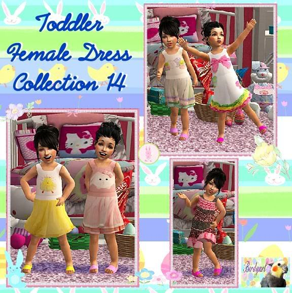 Birdgurl's Sims 2 Creations - Page 4 ToddlerFemaleDressCollection14banner