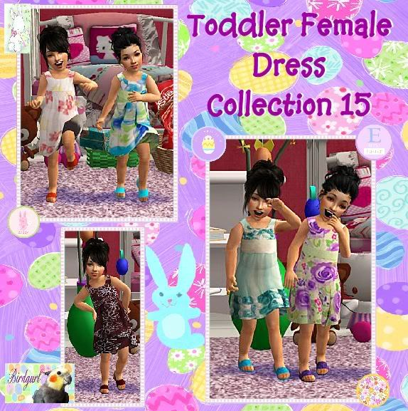 Birdgurl's Sims 2 Creations - Page 4 ToddlerFemaleDressCollection15banner