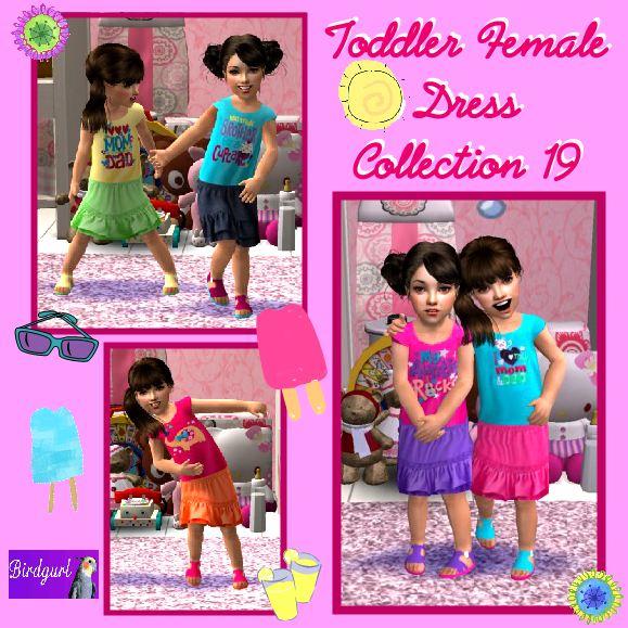 Birdgurl's Sims 2 Creations - Page 5 ToddlerFemaleDressCollection19banner