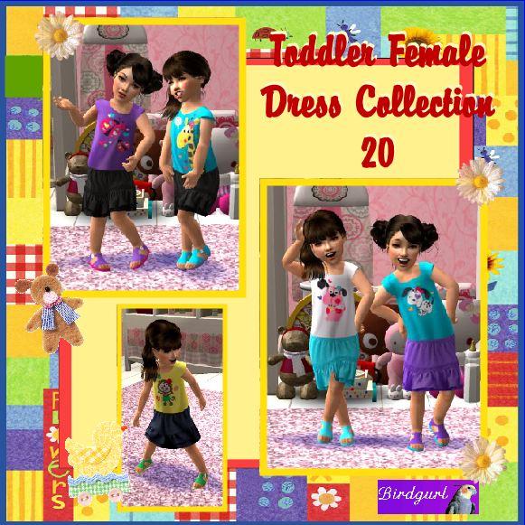 Birdgurl's Sims 2 Creations - Page 5 ToddlerFemaleDressCollection20banner