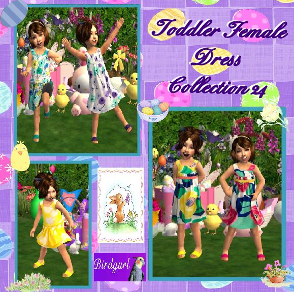 Birdgurl's Sims 2 Creations - Page 7 ToddlerFemaleDressCollection24banner_zpsa0210b20