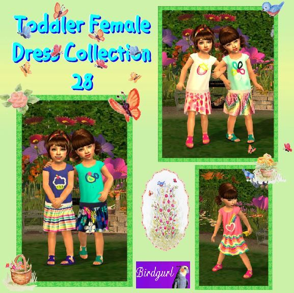 Birdgurl's Sims 2 Creations - Page 7 ToddlerFemaleDressCollection28banner_zps1965f119