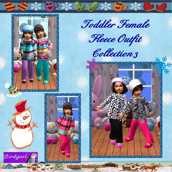 Birdgurl's Sims 2 Creations - Page 3 ToddlerFemaleFleeceOutfitCollection3banner